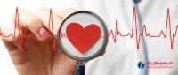 انقباض قلب